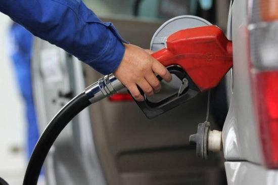 原油 石油 成品油 油价