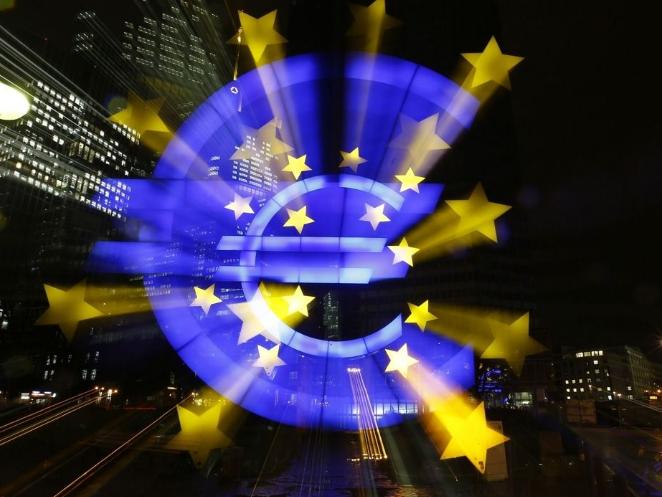 欧元 欧央行 利率决议