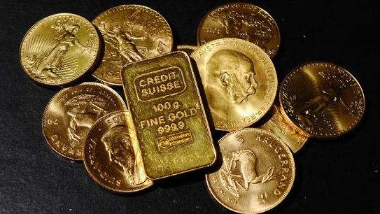 黄金 黄金行情分析 黄金策略 金价 英国大选 科米