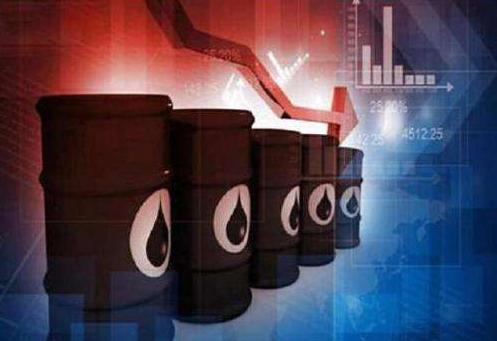 原油 油价 原油策略 API EIA