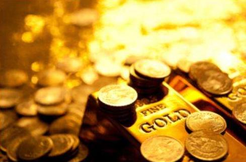 黄金 金价 美联储 加息 黄金策略