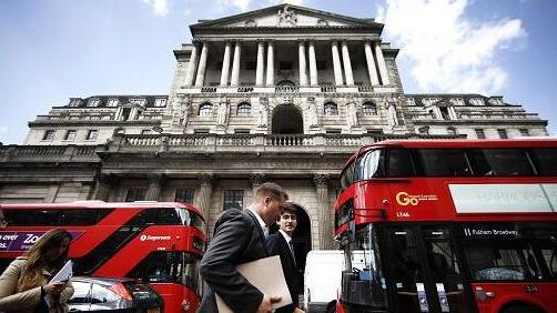 美元 欧元 英镑 美联储 加息 日本央行 英国央行 利率决议