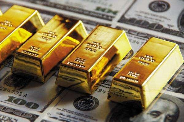 黄金 金价 黄金策略