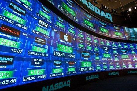 美股 科技股 美股行情分析