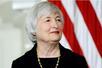 耶伦连续第二日在国会发表证词 对美国经济增长目标质疑
