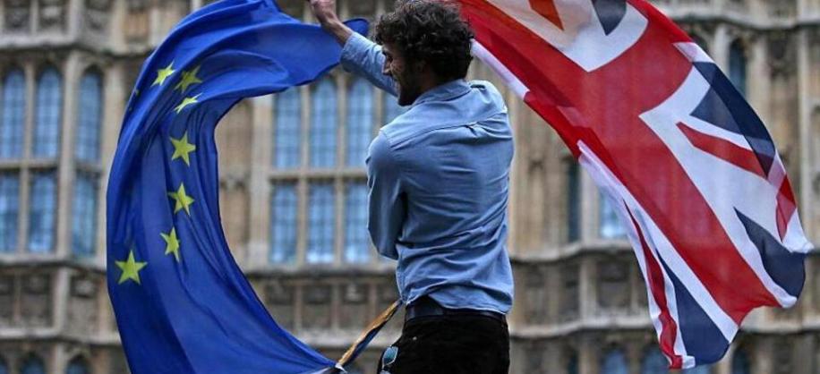 英镑 英国脱欧 外汇 脱欧谈判