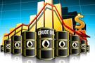利比亚和美国原油产量持续攀升 油价承压下挫