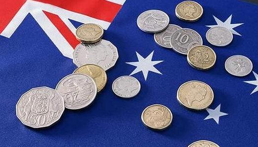 澳元 美元 澳洲联储