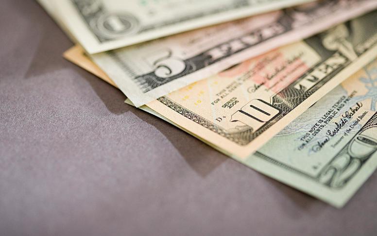 美元 外汇 欧元 日元 英镑
