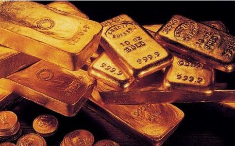 黄金 金价 小非农 美联储 黄金行情分析