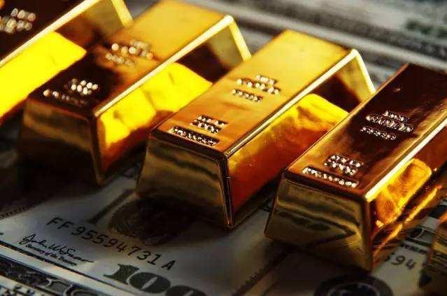 黄金 金价 半岛危机 通胀数据 黄金行情分析