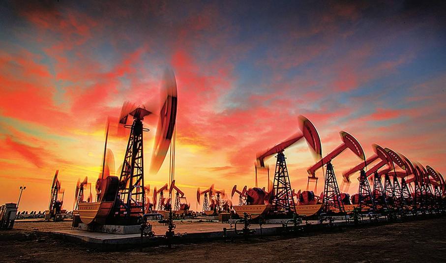原油 油价 原油行情分析 OPEC