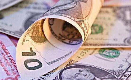 美元 欧元 日元 外汇