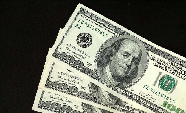 美元 美指 欧元