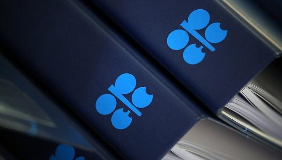 OPEC 减产 沙特