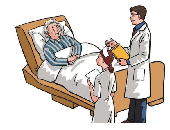 偏瘫老人子宫脱垂千里求医 远东医生妙手修复解决多年