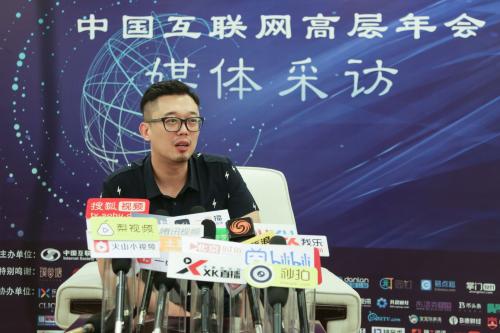 圣格金融盈在线CEO王钰太