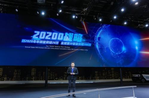 长城炮三剑齐发 争霸全球 开启中国皮卡乘用化时代