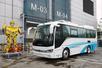 助推世界氢能发展驶入快车道——北汽福田、丰田、亿华通合作推出氢燃料客车