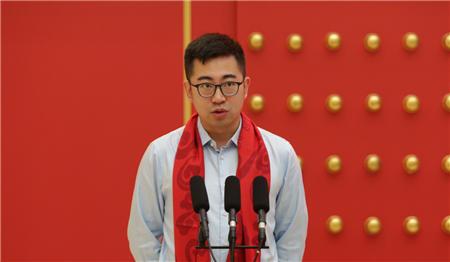 """定位""""中国智慧供应链探索者"""",云尚物联新三板挂牌仪式在京举行"""