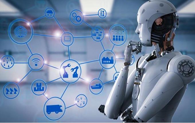 榕树贷款:人工智能热度升温 智慧应用不断落地