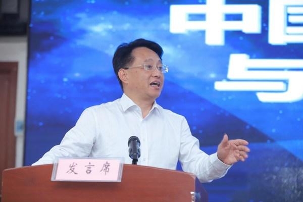 农工党中央生物技术与药学工作委员会第一副主任兰宝石