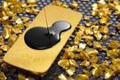 10.19-10.19晚间美盘现货黄金白银价格涨跌走势分析
